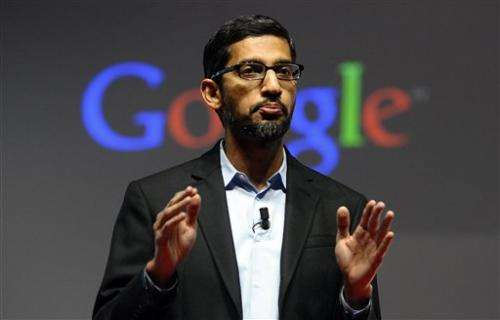 Google to offer own cellular network plan