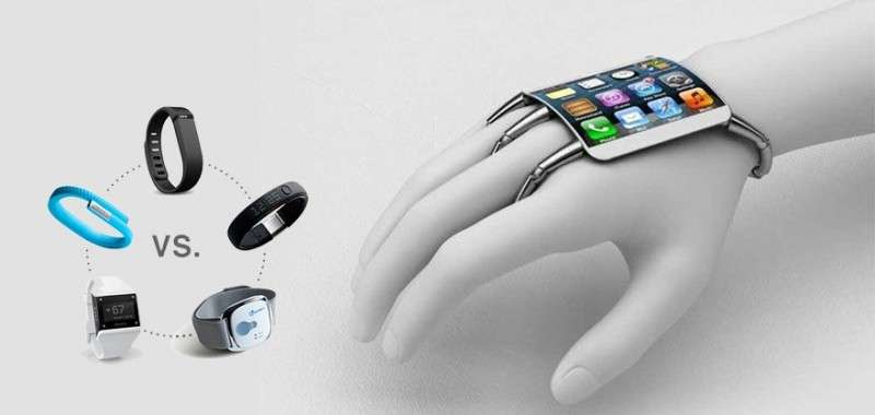 Graphene proves a perfect fit for wearable devices