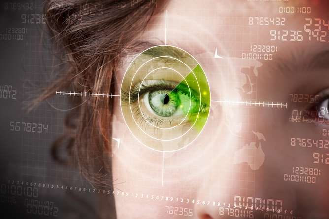 Iris scanners can now identify us from 40 feet away