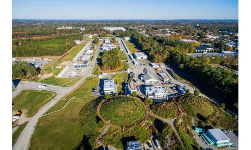 Jefferson Lab Accelerator delivers its first 12 GeV electrons