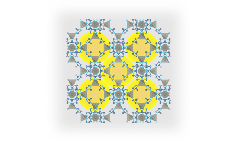 New industrial possibilities for nanoporous thin films