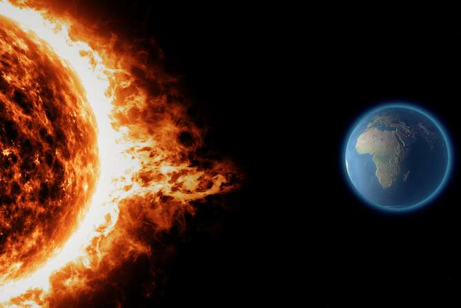 Our predictions of solar storms have not been very ...