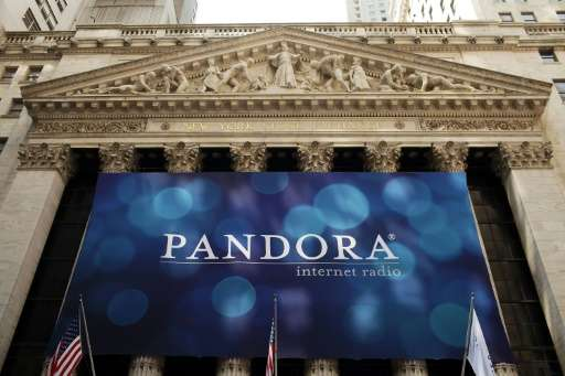 Pandora said it has struck a deal to pay $75 million to acquire Rdio technology and talent, but stressed that it was not buying