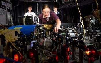 Scientists tame Schrӧdinger's cat for a new type of quantum computer