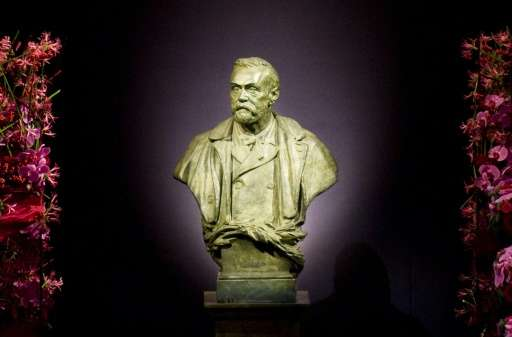 thestatuerep - The dark side of Nobel prizewinning research - Science and Research