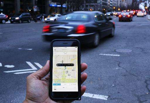 Uber—the ride-hailing service—has raised more that $5.5 billion, according to venture capital research firm CB Insights