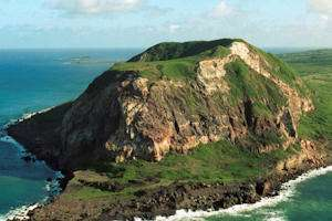 World's 10 most dangerous volcanoes identified