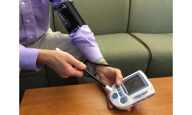 Dartmouth researchers invent 'magic wand' to improve healthcare, cybersecurity