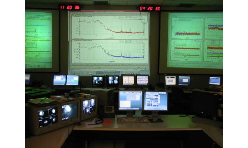 How does an experiment at LIGO actually work?