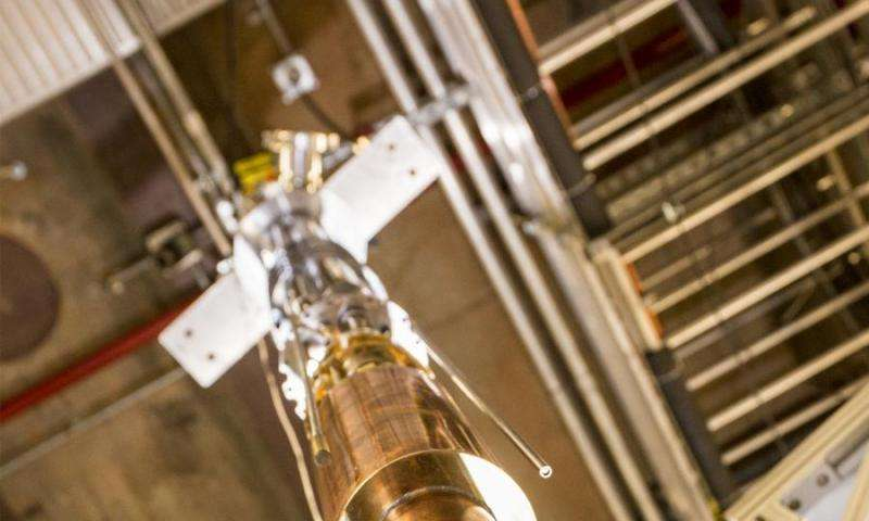 Hunting for Big Bang neutrinos that could shed new light on the origin of the universe
