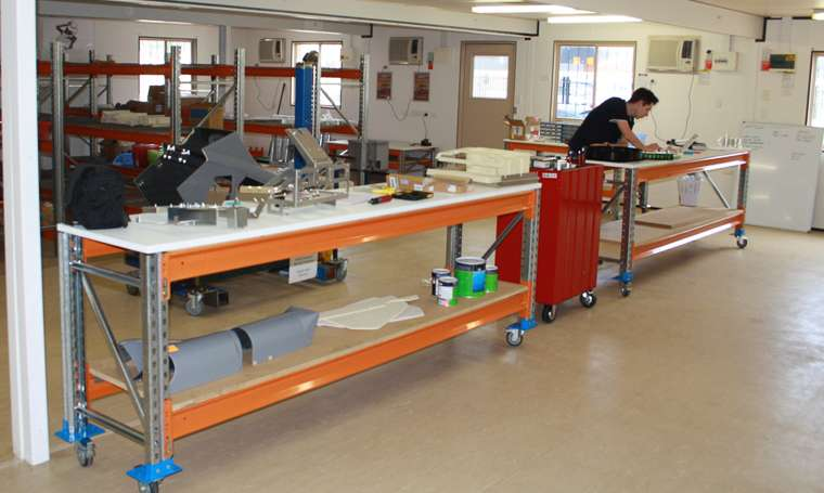 Lightweight x-ray machines set to revolutionise market