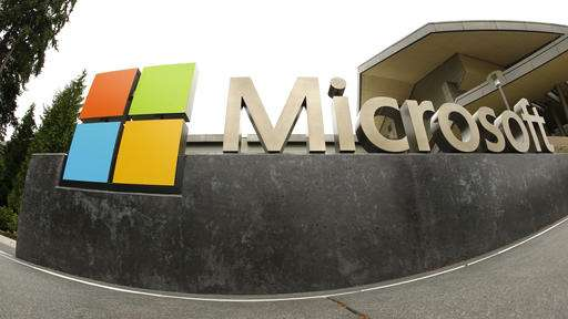 Microsoft suit is latest tech clash with US over privacy