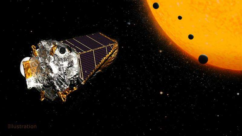 Кеплер потврди сто нови планети