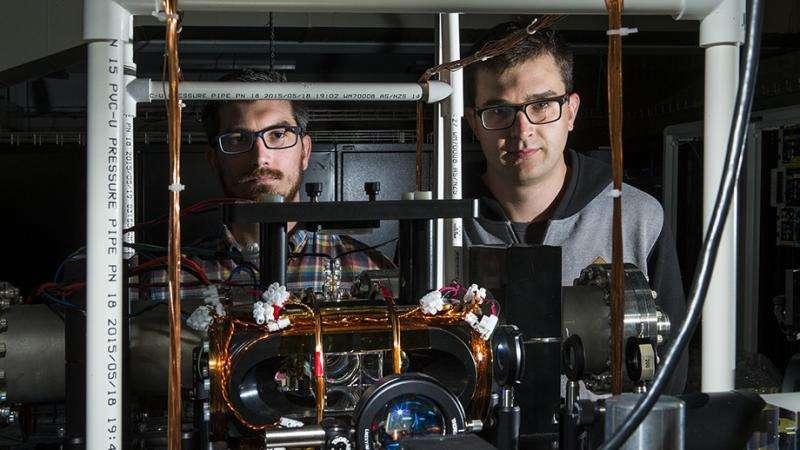Quantum computing a step closer to reality