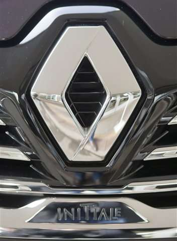 Renault shares see-saw after anti-fraud raids over emissions
