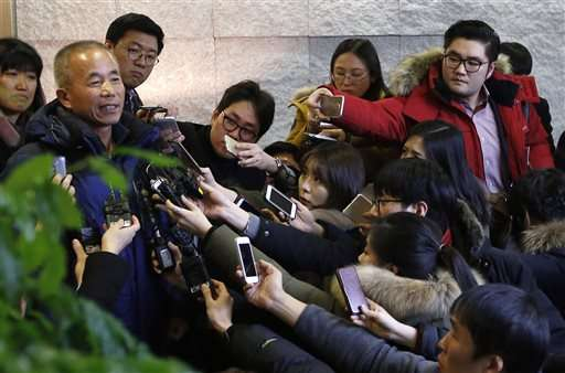 Samsung reaches partial agreement with sick workers