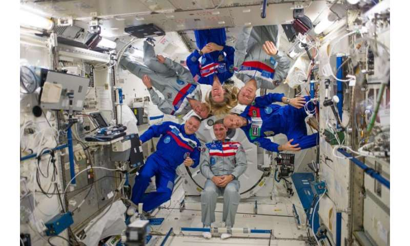 Test your astronaut skills and help ESA