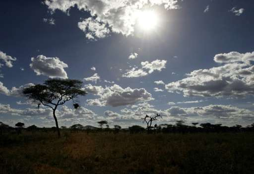 The discovery of helium in Tanzania could avoid the cost of extracting the element from natural gas
