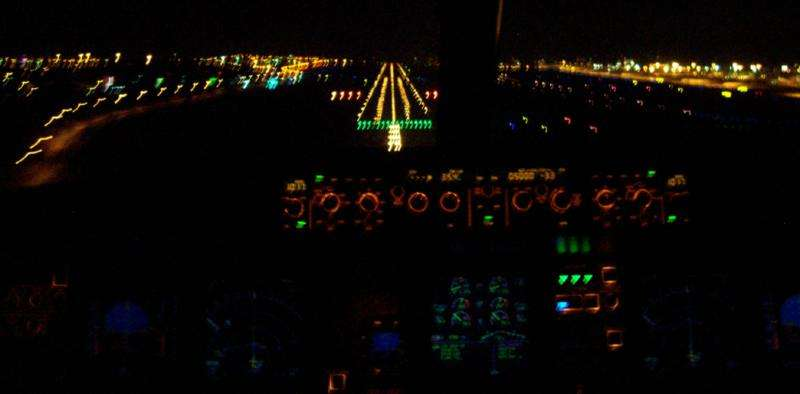 Thousands of laser strikes on aircraft each year are a danger to pilots – and their passengers