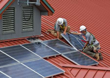 Understanding how homeowners make decisions about energy efficiency