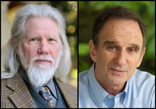 $1 million Turing Award winners advocate for encryption