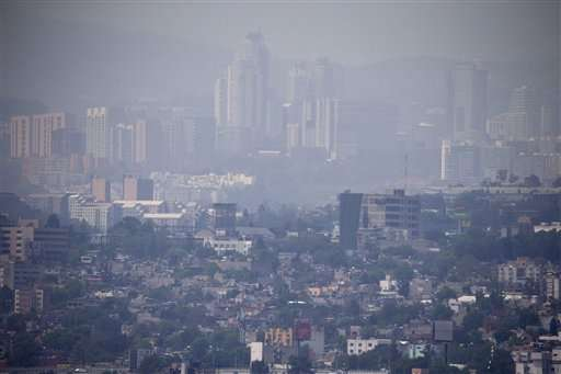 Various - Smog