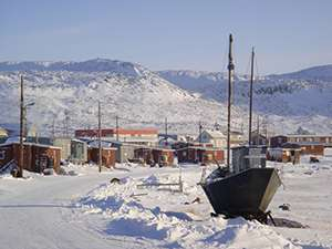 Arctic peoples inherently able to adapt given changes to various non-climatic factors