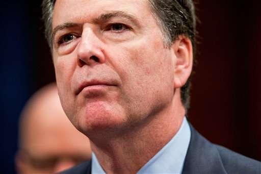 FBI: Encryption 'hardest question I've seen' in government