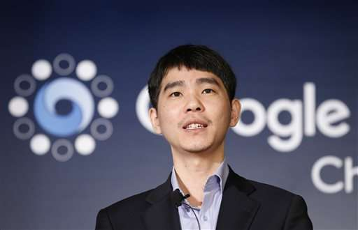 Google's DeepMind Defeats Legendary Go Player Lee Sedol in Historic Victory