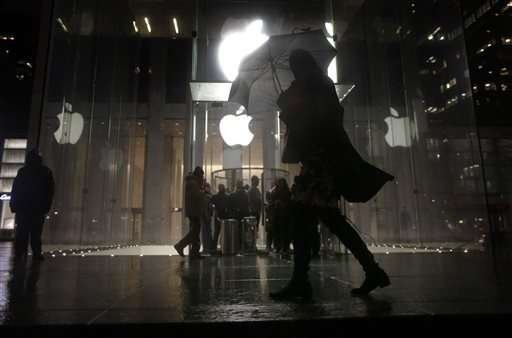 Lockdown: Apple could make it even tougher to hack Phones