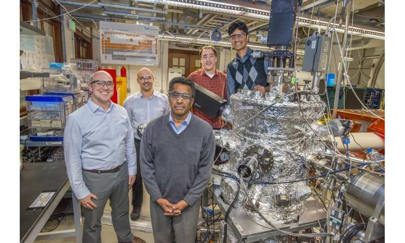 New State of Matter Holds Promise for Ultracompact Data Storage and Processing