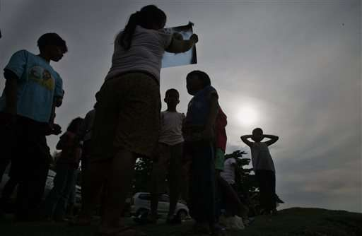 Q&A: Total eclipse of the sun to darken slice of Indonesia