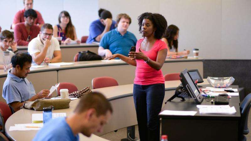 Study highlights importance of multimodal communication in higher ed