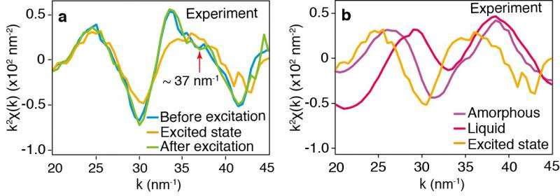 Successful real-time observation of atomic motion with sub-nanometer resolution