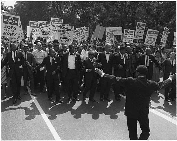 Researcher says the civil rights secret ingredient opened path to the middle class