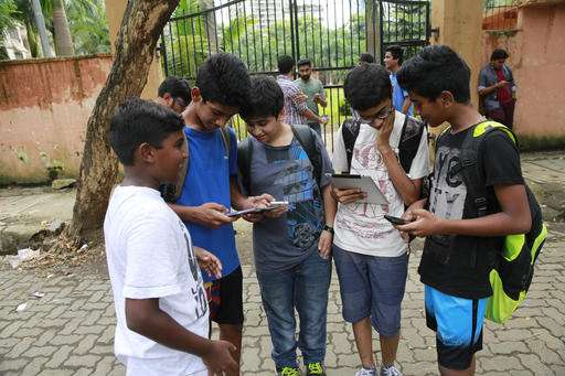 'Pokemon Go' fans play in India despite no official launch