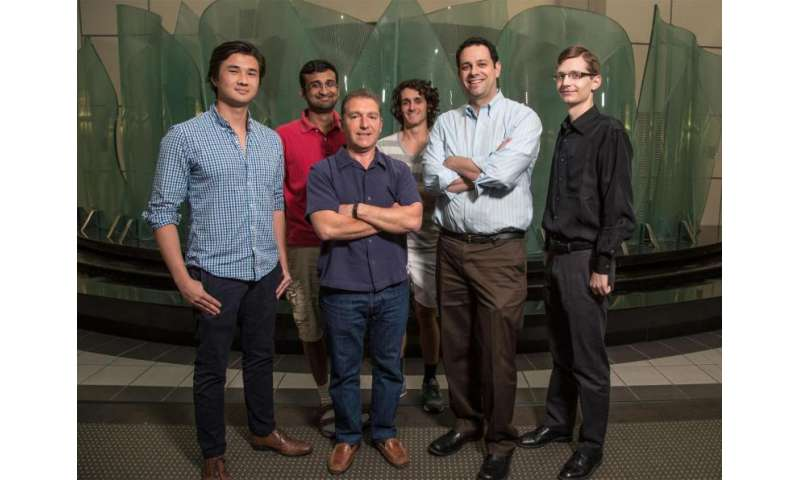 Scientists find 'outlier' enzymes, potential new targets to treat diabetes, inflammation