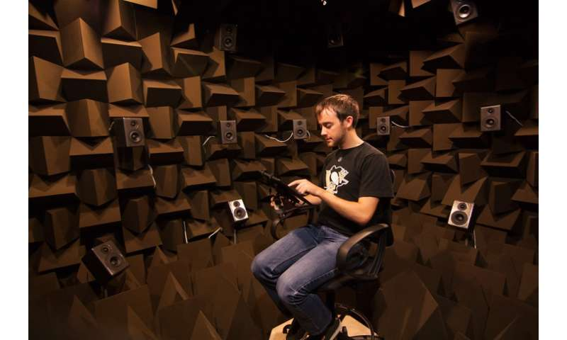 Researchers use technology to virtually recreate concert hall acoustics