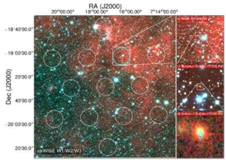 New fast radio burst discovery finds 'missing matter' in the universe