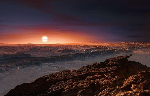 Proxima b is promising but don't start looking for ET