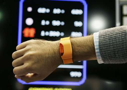 The latest gadgets: Smartphone, smartwatch, smart ... tail? (Update 5)