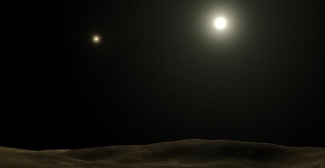 alpha centauri�our first target for interstellar probes