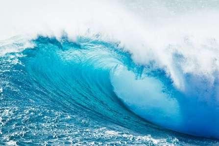 A mathematical advance in describing waves