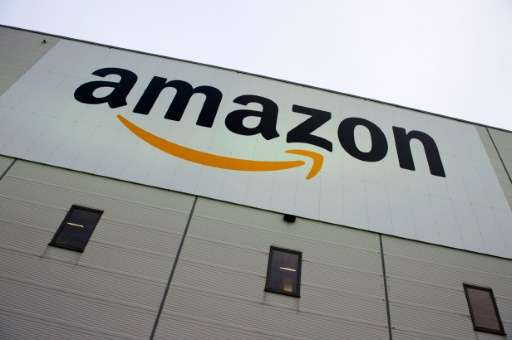 Amazon Dash Replenishment technology will be in devices that order their own refills from the online retail titan