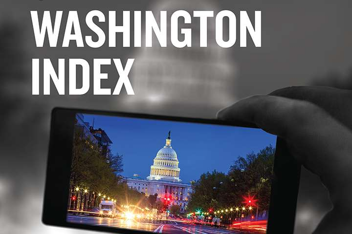 American University's business school finds DC is highly attractive to millennials