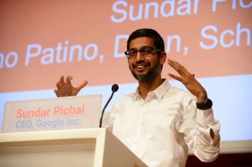 Analysts anticipate Google will expand on a vision laid out by chief Sundar Pichai at its developers conference early this year