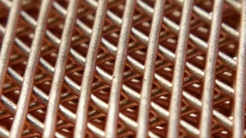 A new way to print 3-D metals and alloys