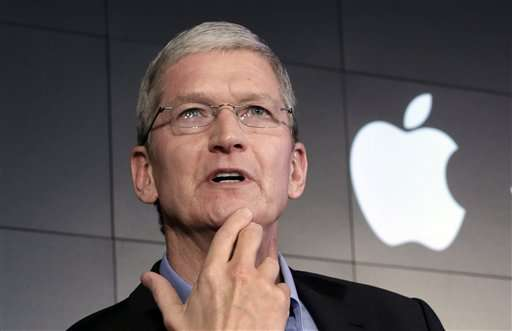 Apple asks judge to vacate order on locked iPhone