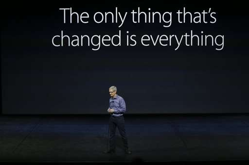Apple challenges government encryption demands alone for now