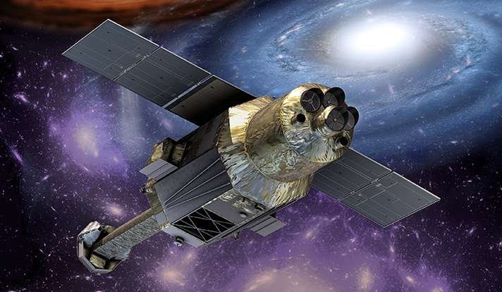 ASTRO-H X-ray Observatory poised for launch
